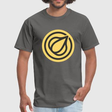Garlicoin - Men's T-Shirt