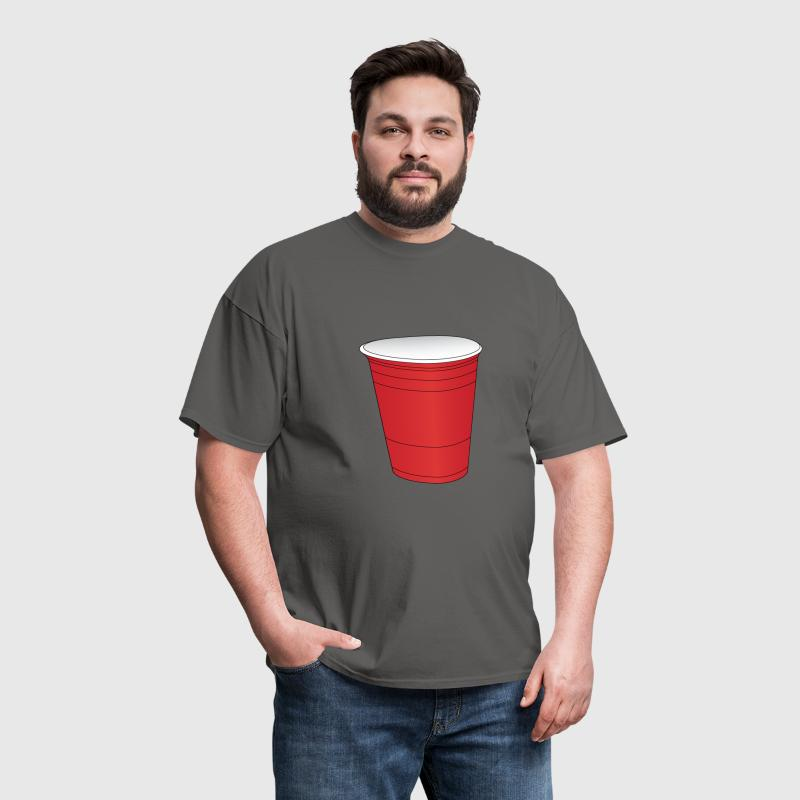 Red Solo Cup - Men's T-Shirt