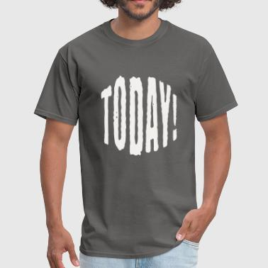 Gary Today - Men's T-Shirt