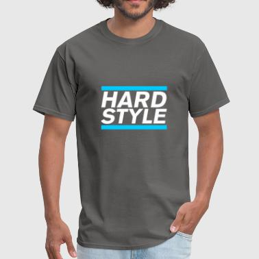 Hardstyle - Men's T-Shirt