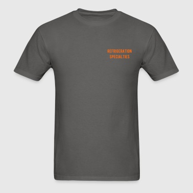 Refrigeration Specialties - Men's T-Shirt