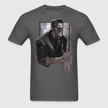 Frankenstein 2 - Men's T-Shirt