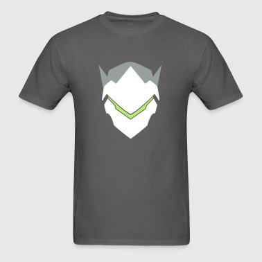 Genji Overwatch Icon - Men's T-Shirt