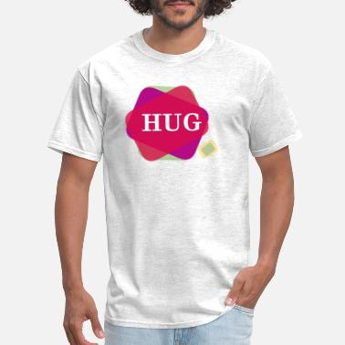 Remix HUG - Men's T-Shirt