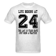 Buy Birthday T Shirts Online in India