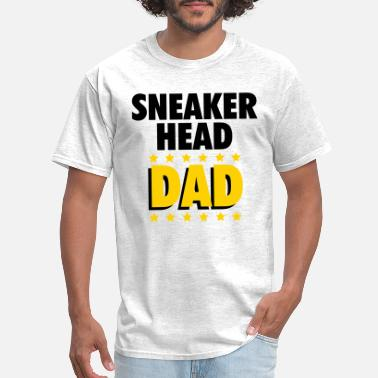 Sneakerhead Sneakerhead Dad - Men's T-Shirt