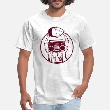 7c5c3813 Shop Radiohead T-Shirts online | Spreadshirt
