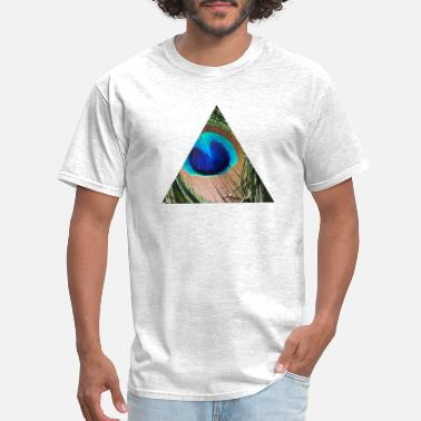 mystic eye - Men's T-Shirt