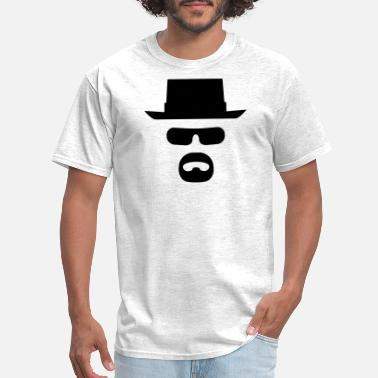 Walter White walther white - Men's T-Shirt