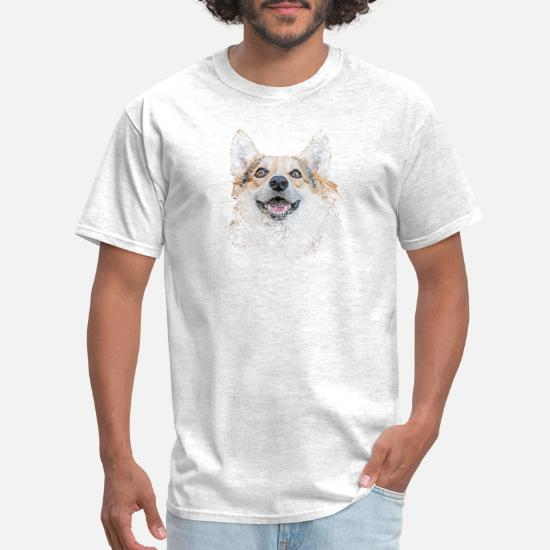 Im a Good Corgi mom Lover Dog Unisex Sweatshirt tee