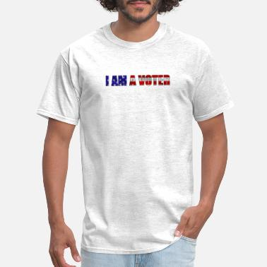 VOTER - Men's T-Shirt