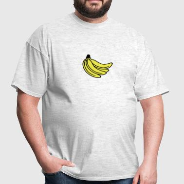 Bananas Bunch - Men's T-Shirt