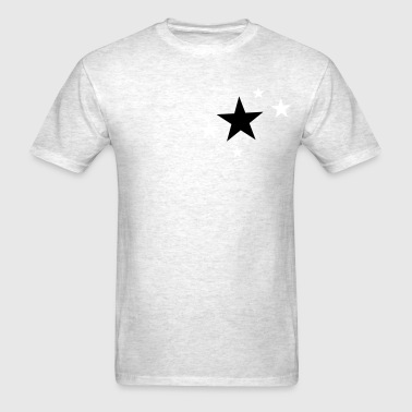 Five Stars - Men's T-Shirt
