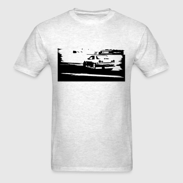 R34 DRIFT - Men's T-Shirt