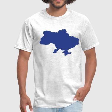 Ukraine - Men's T-Shirt