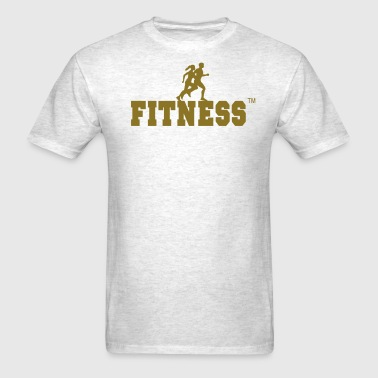 FITNESS - Men's T-Shirt