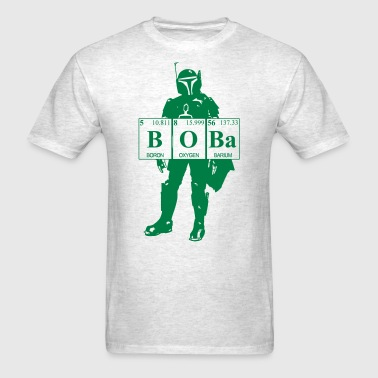 bobaelements - Men's T-Shirt