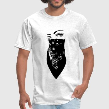 Bandolera - Men's T-Shirt