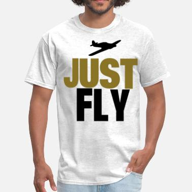 Just Fly JUST FLY - Men's T-Shirt