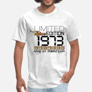 1973 Limited Edition LIMITED EDITION 1973 - Men's T-Shirt