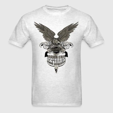 Desperados - Men's T-Shirt