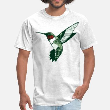 Hummingbird Hummingbird - Men's T-Shirt