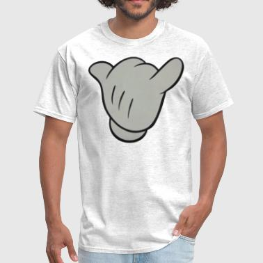 Disney Dope Dope Mickey Glove - Men's T-Shirt
