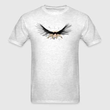 castiel supernatural - Men's T-Shirt