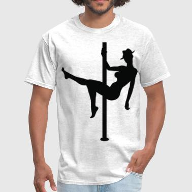 Hot Stripper Stripper - Men's T-Shirt