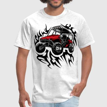 Atv Side By Side offroad utv side by side shirt - Men's T-Shirt