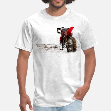 Motocross motocross - Men's T-Shirt