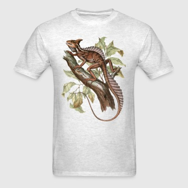reptile - Men's T-Shirt