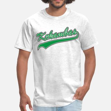 Hard Ball: Kekambas - Men's T-Shirt