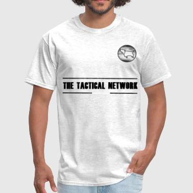 The Tactical Network - Away Kit - Men's T-Shirt