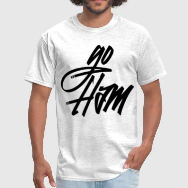 Go Ham Go HAM - Men's T-Shirt