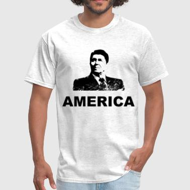 reagan - Men's T-Shirt