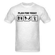 funny badminton shirt men s t shirt funny badminton shirt by mcdesign spreadshirt