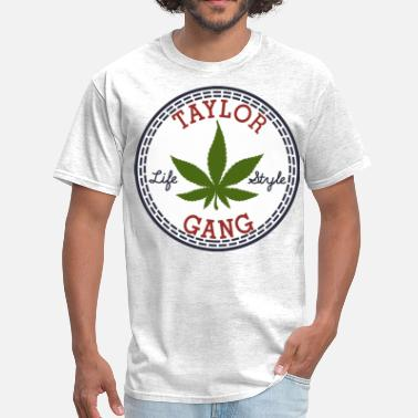 Taylor Gang Pittsburgh Taylor Gang Lifestyle - stayflyclothing.com - Men's T-Shirt