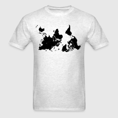 World Map - Men's T-Shirt