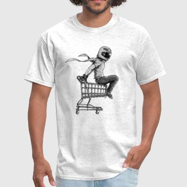 Kart Racer V.2 - Men's T-Shirt