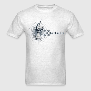 Checkmate - Men's T-Shirt