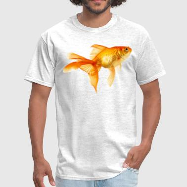 goldfish - Men's T-Shirt