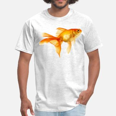 Goldfish goldfish - Men's T-Shirt