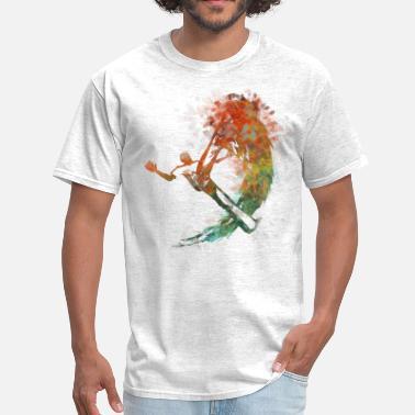fb5782fc Shop Capoeira T-Shirts online | Spreadshirt