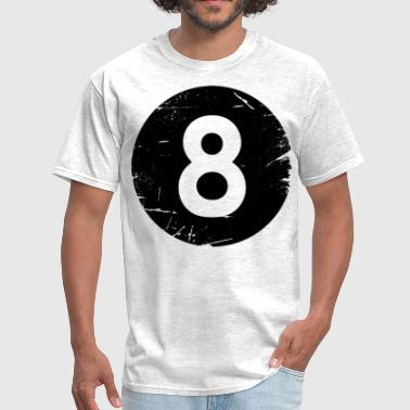 Number Eight number eight - Men's T-Shirt