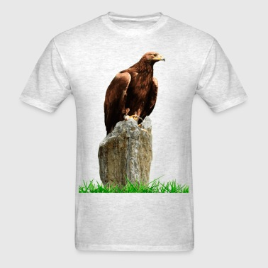 Hawk - Men's T-Shirt