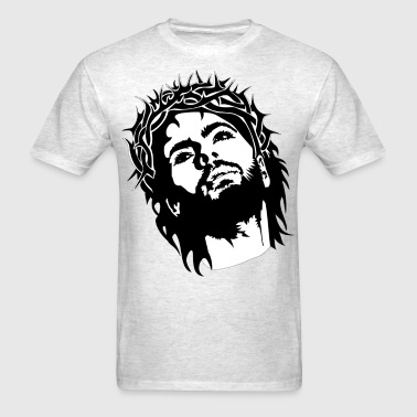 jesus christ - Men's T-Shirt