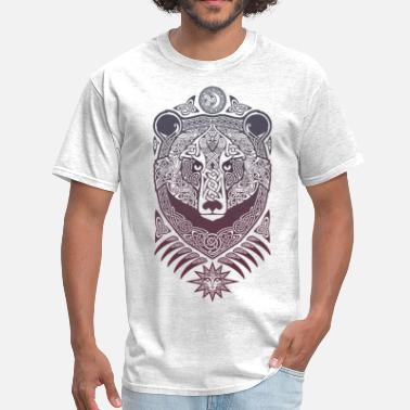 Viking Bear MASTER - Men's T-Shirt