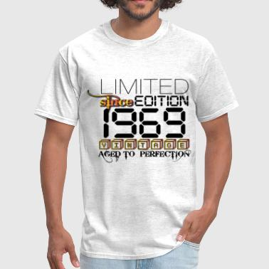 LIMITED EDITION 1969 - Men's T-Shirt