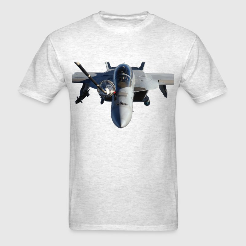 F/A-18 Super Hornet - Men's T-Shirt